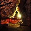 Underground I – Bolii cave