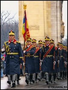 1 Decembrie - La Multi Ani Romania!