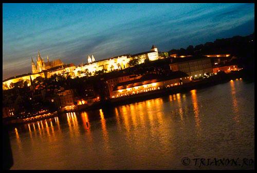 History Alive - Prague Castle (Prazsky hrad)