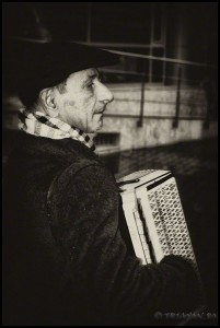 Le Fabuleux destin d'un accordion