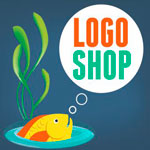 Cosmin Logo Shop