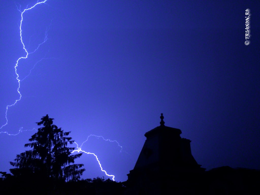 Fulger Bucuresti furtuna