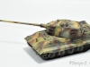Modelcollect, German WWII E-75 Heavy Tank with 88 Gun