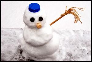Little - Big Snowman