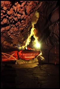 Pestera Bolii - Bolii Cave
