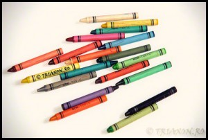 Draw your life in colors