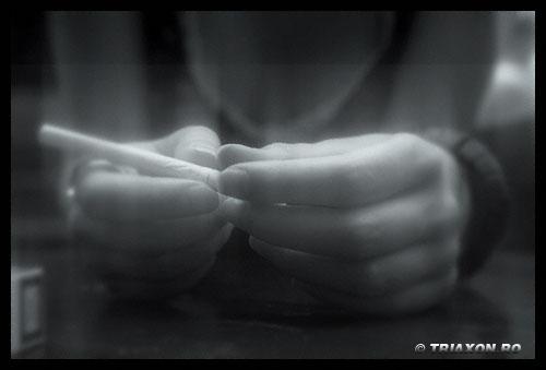 Gestures IV - Listening